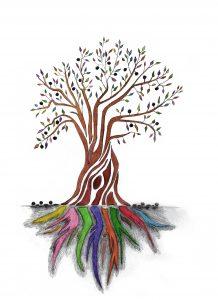 El árbol del saber
