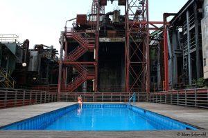 El patrimonio olvidado – Patrimonio Industrial