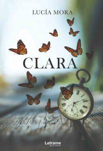Clara (fragmento) – Lucía Mora