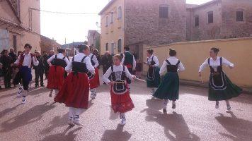 Don Picatoste de la Almarcha – Una historia de Paloteos
