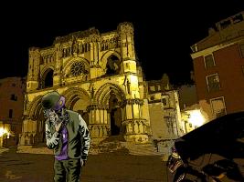 Zeus visita Cuenca (I)
