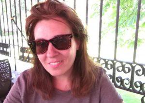 Entrevista a Ana Belén Rodríguez Patiño