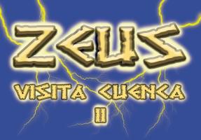 Zeus visita Cuenca (II)