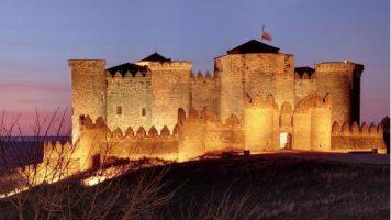 Los castillos conquenses del «rey» belmonteño