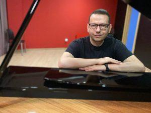 Entrevista a Manuel Murgui