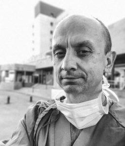 Entrevista a Darek Kaluza