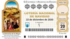 ¿Cuál es la probabilidad de que me toque la lotería?