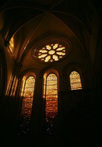 El Culto a la Cultura: La iglesia como espacio cultural
