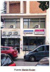 Cuenca, ciudad sin mercado, ausencia irremplazable