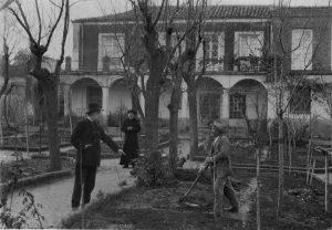 Calles y paisajes de Cuenca como escenarios de películas