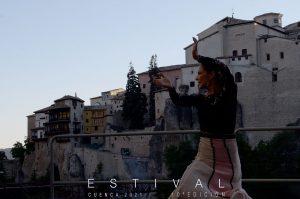 Entrevista a Marco Antonio de la Ossa, organizador de Estival Cuenca